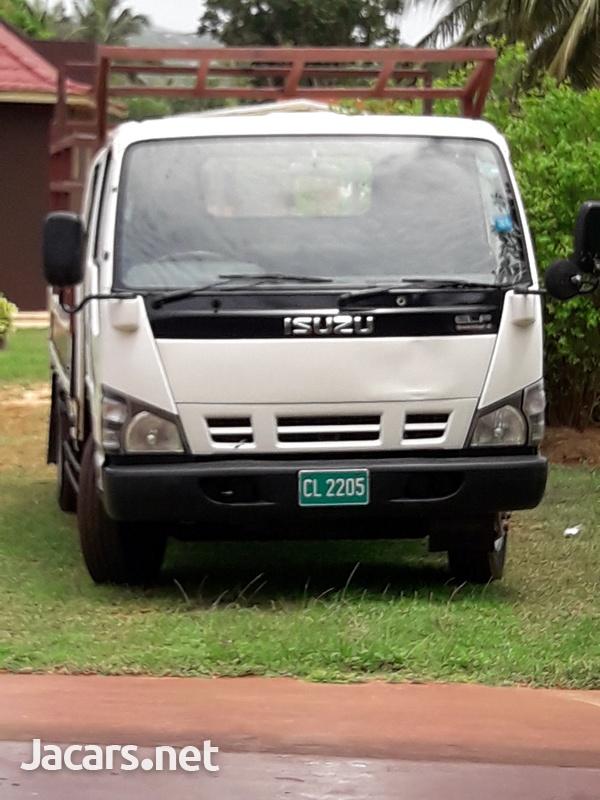 2006 Isuzu Elf Truck-3