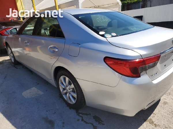 Toyota Mark X 3,2L 2015-2