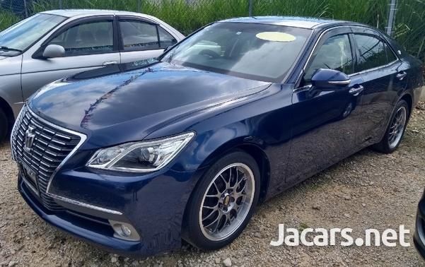 Toyota Crown 3,5L 2013-1