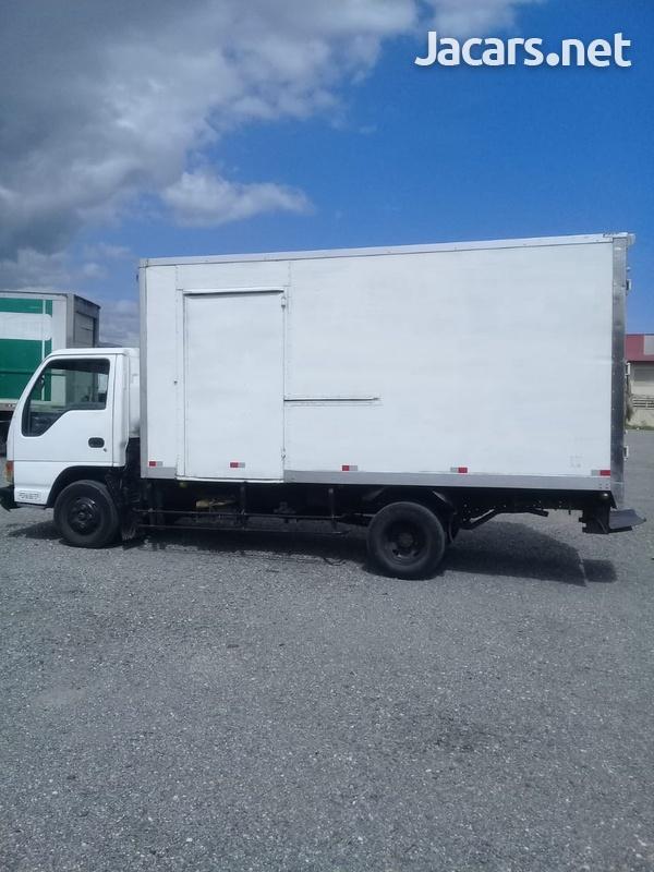 2000 Isuzu Elf Truck-2
