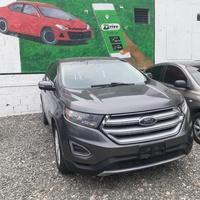 Ford Edge 2,0L 2015