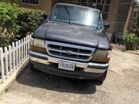 Ford Ranger 3,0L 2000