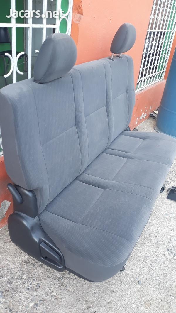 LUXURIOUS SUPER GL bus seat 8762921460-2