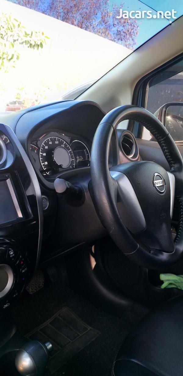 Nissan Note 1,2L 2015-9