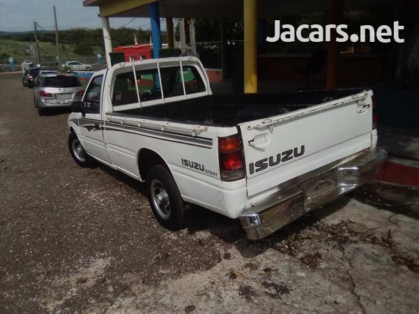 Isuzu Pick-up 2,0L 1993-8