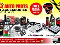 HQ Auto Parts
