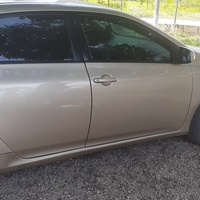 Toyota Corolla XLi 1,6L 2011