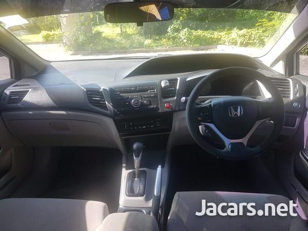 Honda Civic 1,5L 2014-4