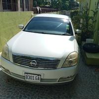 Nissan Teana 2,0L 2008