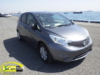 Nissan Note 1,2L 2016