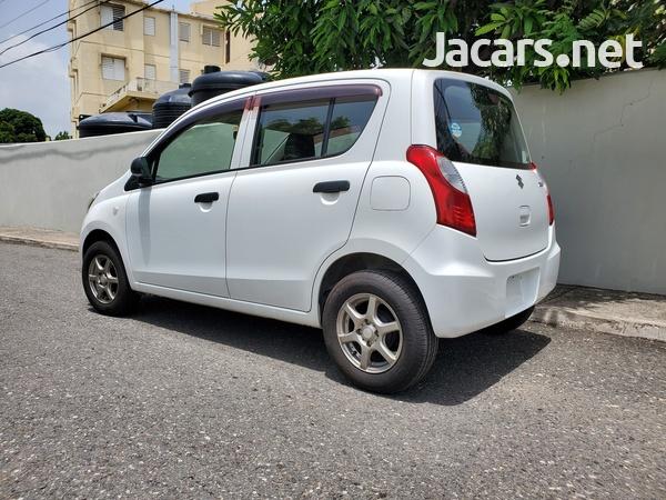 Suzuki Alto 0,7L 2013-9