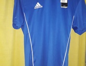 GENUINE Adidas shirt - XS
