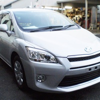 Toyota Mark X 2,0L 2012
