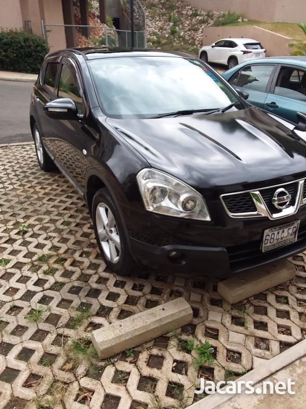 Nissan Dualis 2,0L 2011-1