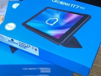 Alcatel 7in Sim Tablet