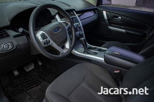 Ford Edge 2,0L 2013-9