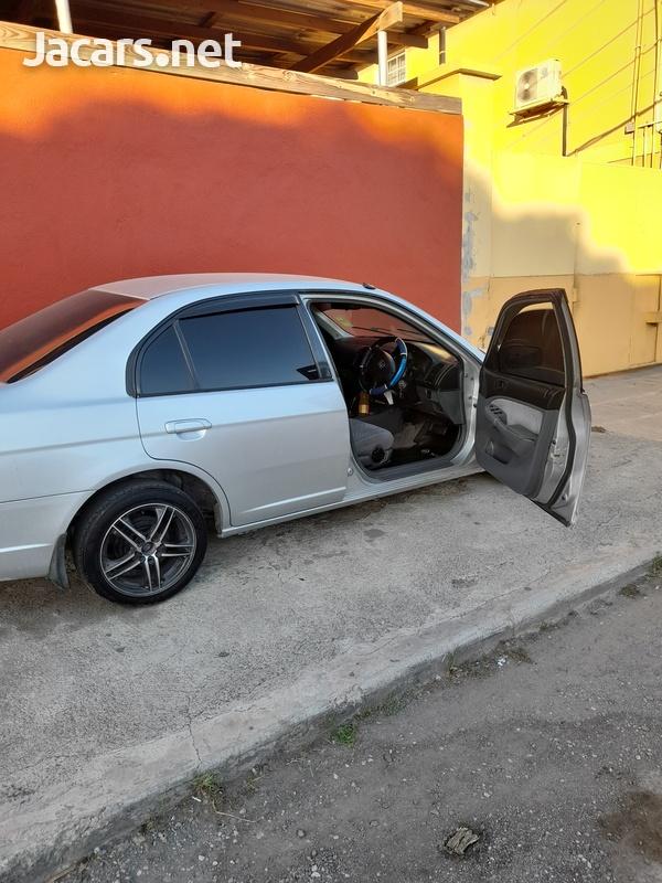 Honda Civic 1,5L 2001-11