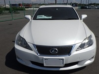 Lexus IS 3,5L 2010