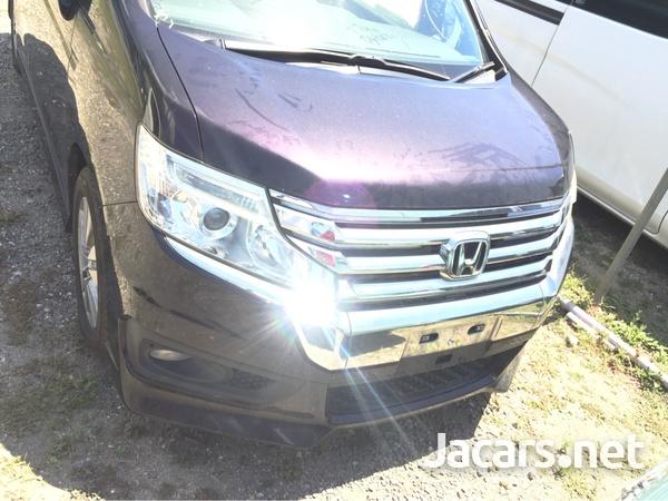 Honda Step wagon 1,8L 2011-2