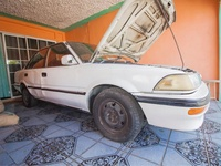 Toyota Corolla 1,2L 1990