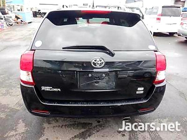 Toyota Fielder 1,8L 2012-5