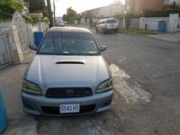 Subaru Legacy 2,5L 2002