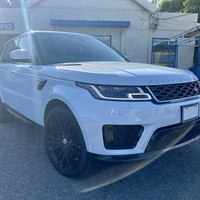 Land Rover Range Rover Sport 3,0L 2018