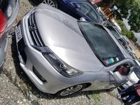 Honda Accord 2,2L 2014