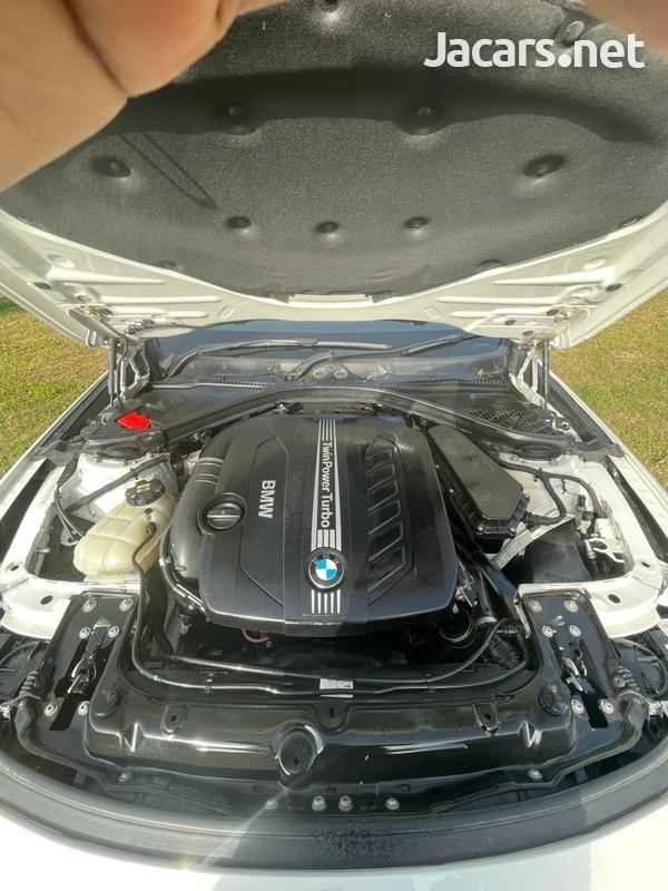 BMW 4-Series 3,3L 2015-6