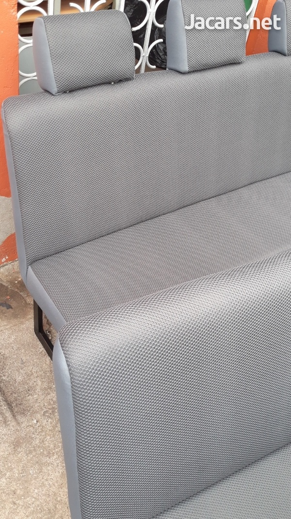 FOR ALL YOUR BUS SEATS,WE BUILD AND INSTALL.CONTACT 8762921460-3