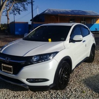 Honda Vezel 2,0L 2015