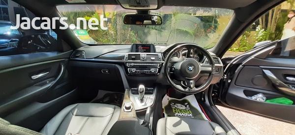 BMW 4-Series 2,0L 2019-12