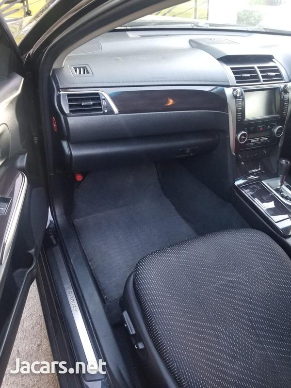 Toyota Camry 2,0L 2012-4