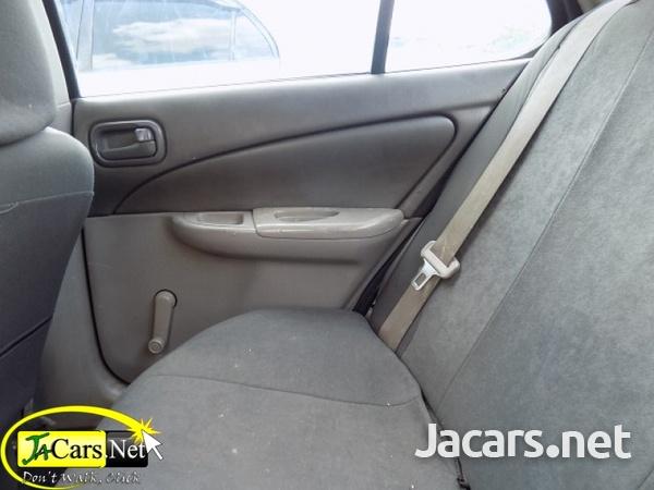 Nissan Sunny 1,5L 2003-5