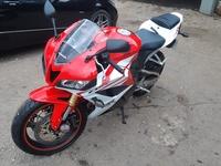 2012 Honda RR 600 Bike