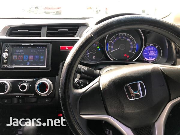 Honda Fit 1,5L 2014-11
