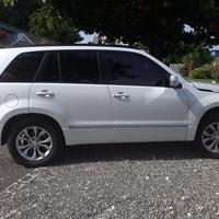 Suzuki Grand Vitara 2,0L 2016
