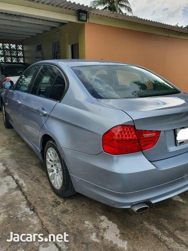BMW 3-Series 2,0L 2009-1