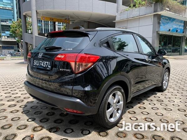 Honda HR-V 1,5L 2015-3