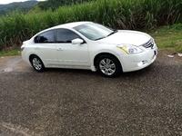 Nissan Altima 2,5L 2011