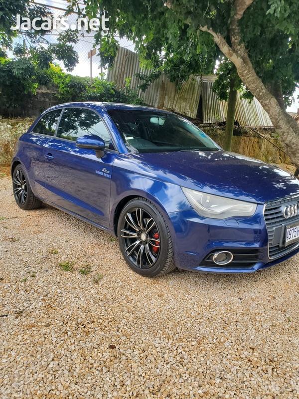 Audi A1 1,4L 2011-3