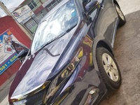 Toyota Harrier 2,0L 2014