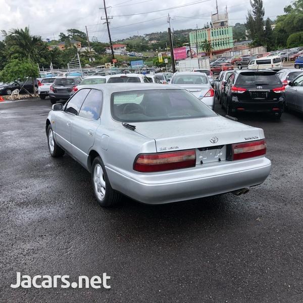 Toyota Mark II 3,0L 1996-2