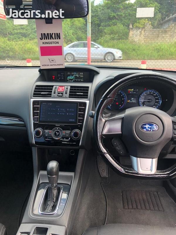 Subaru Levorg 2,0L 2014-6