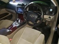 Toyota Mark X 1,8L 2008