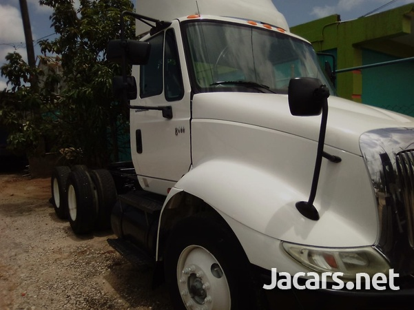 2007 International Truck-2