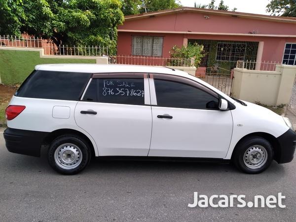 Mazda Familia 1,5L 2014-2