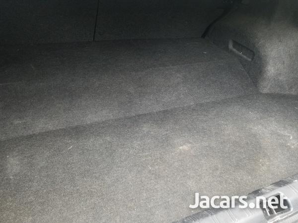 Subaru Impreza 2,0L 2010-10