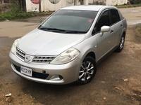 Nissan Tiida 2,0L 2008
