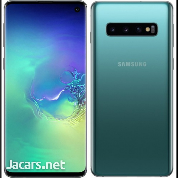 Used Samsung Galaxy S10 128GB SM-G9750 Dual Sim